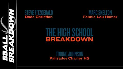 The High School Spotlight Episode 2