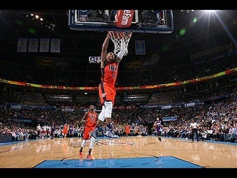 Russell Westbrook Notches Third Triple-Double of the Season