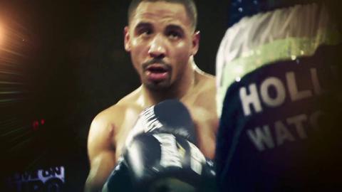 WCB: Ward vs. Brand (HBO Boxing)