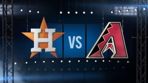 10/4/15: D-backs top Astros, take series finale
