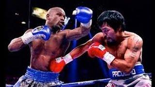 Floyd Mayweather Vs Manny Pacquiao Full Fight !!!SHOWTIME Boxing