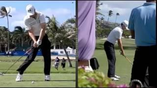 What We Can Learn From Jordan Spieth's Golf Swing Masters 2015