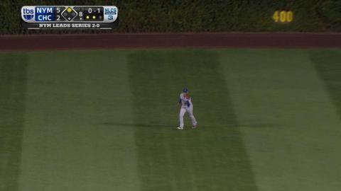 NLCS Gm3: Clippard induces flyout, escapes 8th inning