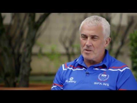 The Reaction: McGrath on amazing Samoa win