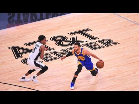 Best Crossovers and Handles from Week 3 of the NBA Season (Stephen Curry, DRose, and More!)