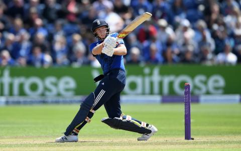 Joe Root reviews England's successful summer
