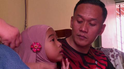 Badminton Unlimited | Madzlan Saibon (Malaysia's Para-Badminton Player)