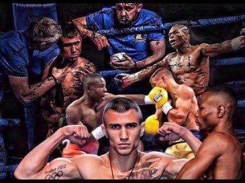 Vasyl Lomachenko vs Guillermo Rigondeaux @126 May/May Not  Happen In The Fall !! Here Is The Deal !!