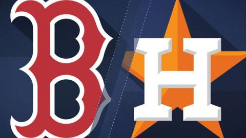 6/18/17: Bogaerts homers twice as Red Sox edge Astros