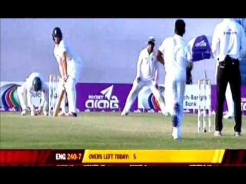 Bangladesh vs England 1st Test Day 1,Scorecard & Bangla Cricket News