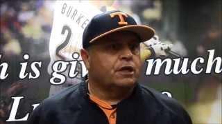 Baseball Postgame - Dave Serrano (5/2/15)