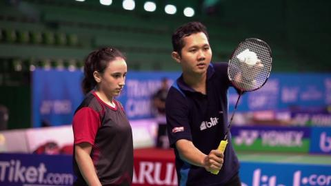 Badminton Unlimited | World Junior Championships in Yogyakarta