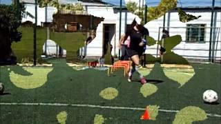 Athletic Soccer Academy -