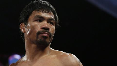 Why Manny Pacquiao vs Jessie Vargas Likely Will Not Be Shown On HBO PPV !! Mayweather & Crawford