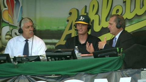 SF@OAK: Puk joins the broadcast, discusses future