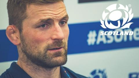2018 NatWest 6 Nations | Captain John Barclay on Wales