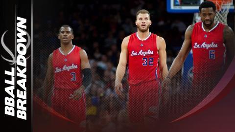 2015-16 Clippers Preview: Paul Pierce, Lance Stephenson, Josh Smith