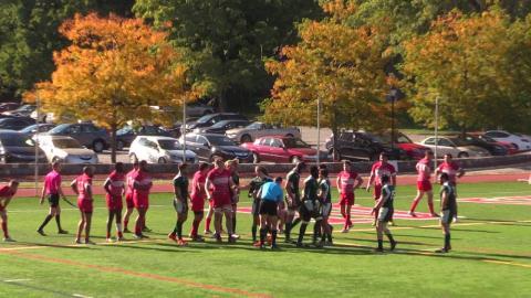 2016 Atlantic Cup NYAC vs. LIFE Part 1