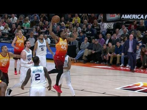 Best 20 Dunks From Week 17 of the NBA Season (Giannis, Zach LaVine, Donovan Mitchell and More!)