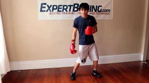 Avoiding Leg Injuries in Boxing
