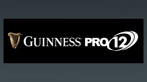 The #GUINNESSPRO14 is officially here