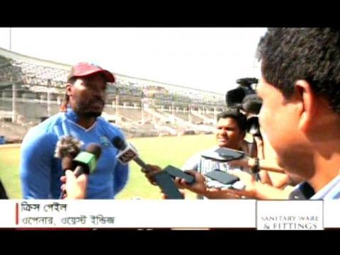 Bangla Cricket News,Chris Gayle Talking Before India Westindies T20 Worldcup Semifinal