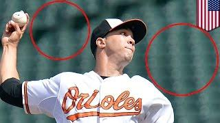 Baltimore Orioles And Chicago White Sox Play Major League Baseball Game With No Crowd - TomoNews