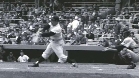 Yogi Berra passes away at the age of 90
