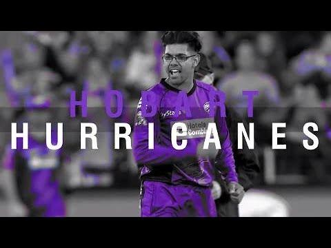 Ricky Ponting's Hurricanes preview and prediction