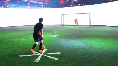 Nike Superfly 6 Event w/ Neymar, Can, Ronaldo & Hazard