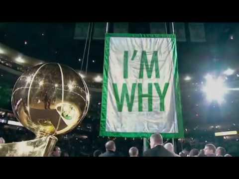 I'm Why - Boston's Blank Banner
