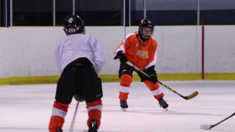 Hockey Canada Community