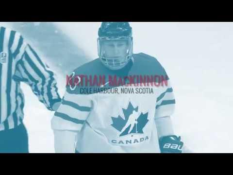 WJC MEMORIES – Nathan MacKinnon
