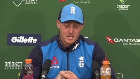 Record century a 'long time coming': Roy