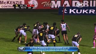 Rugby HQ - Top 5 Forwards Gone Wild