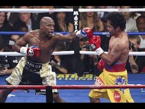 Floyd Mayweather vs Manny Pacquiao Fight After Thoughts Re Score Injury Training & More