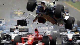 Formula 1: The Limit HD [Documentary]