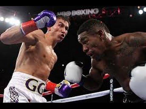 Gennady Golovkin vs Willie Monroe Jr. POST FIGHT Afterthoughts !! GGG vs Monroe Jr. HBO !!
