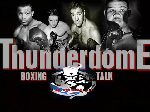 Q&A Boxing Talk - Gennady Golovkin , Ali Fantasy Fight , Mayweather Pacquiao , Chocolito & More