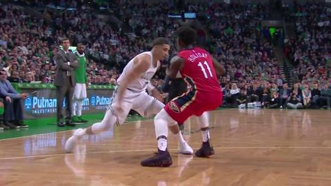 Best 20 Crossovers and Handles From Week 14 of the NBA Season (Russell Westbrook, CP3 and More!)