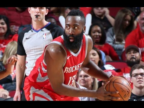 3be704b0ef30 James Harden Makes NBA History With 56 Point Performance!