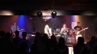Free Candy - Complete Show - Live At Cardinal Bands & Billiards In Wilmington NC 4/17/2015
