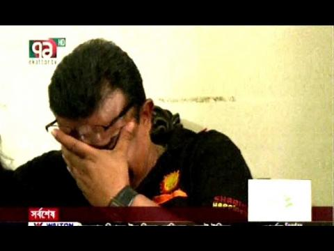 BD Cricketer Taskin Ahmed's Dad & Mom Talking and Crying After Taskin's Suspension from Cricket