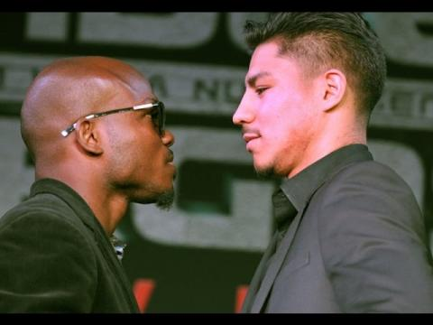 Timothy Bradley vs Jesse Vargas WBO 147lb World Championship Fight !! Breakdown Prediction !!