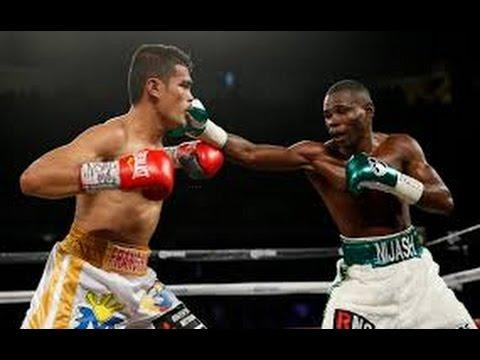 Guillermo Rigondeaux vs Drian Francisco Performance Put Into Proper Perspective !! HBO Boxing
