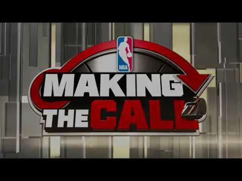 Making The Call 2/23