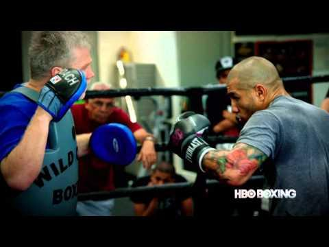 Hey Harold!: Cotto vs. Geale (HBO Boxing)
