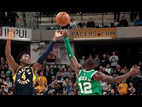 Kevin Durant, Terry Rozier, and the Best Plays From Monday Night | December 18, 2017