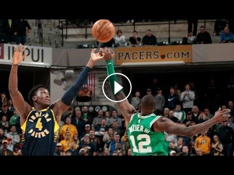 Kevin Durant, Terry Rozier, and the Best Plays From Monday ...
