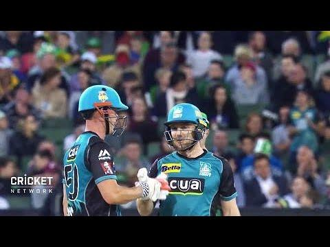 Bash Brothers' attitude rubbing off on the Heat: Ponting